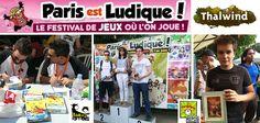 Revivez le festival de Paris est Ludique. #PEL2015 #boardgame #festival #Paris #game #j2s