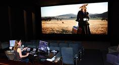 Trish Cahill utiliza DaVinci Resolve Studio en el etalonaje de 'The Dressmaker'