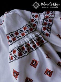 Beaded Embroidery, Hand Embroidery, Short Tops, Boho Shorts, Folk, Textiles, Handmade, Outfits, Fashion