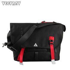 36.69$  Buy here - 2017 Men's Fixed Fashion Gear Corssbody Bags Large Capacity Cylinder Postman Shoulder Bag Travel Men's Messenger Bags Waterproof  #aliexpressideas