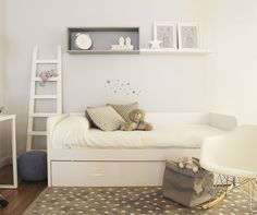 Decorar dormitorio juvenil moderno Kenay Home | Kenay Home