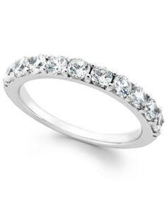 Kohl S Chocolate Diamond Rings