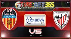 Prediksi Skor Bola Valencia vs Athletic Bilbao 10 Maret 2014