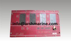 Nor Control Signal Acquisition Unit SAU 8800