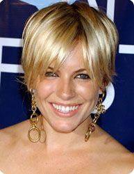 Coiffures pour cheveux courts, des idées de coupes stylées - Le Blog Beauté Femme - Beauté Femme                                                                                                                                                     Plus