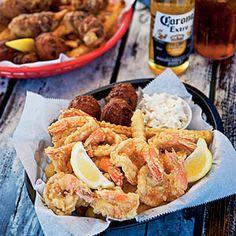 Best Fresh Seafood Restaurants In Destin Fl