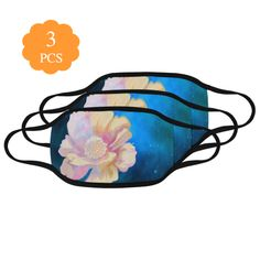 Put your mind at ease with this 3 pcs washable, reusable floral mouthmask deal.  It helps you to slow down the spread of possible viruses, while covering your nose and mouth, blocking respiratory droplets and particles that might infect you and the people around you. Great price for proctecting the health of yourself or loved ones, and leading by example in your community   Wear your stylish mouthmask with pride  #mouthmaskfashion #trendymouthmask #mouthmasksonline #mouthmaskpack #mouthmaskdeals Mouth Mask Fashion, Spanish Fashion, Mask Online, Uk Fashion, Best Mom, Mask For Kids, Colorful Flowers, Iridescent, Gifts For Mom