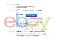 Grundpreis und Endpreis - beide müssen auf einen Blick wahrnehmbar sein - http://www.onlinemarktplatz.de/33430/grundpreis-und-endpreis-beide-mussen-auf-einen-blick-wahrnehmbar-sein/