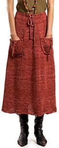 Bronwin Knit Skirt