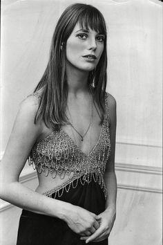 Vintage Photos of Jane Birkin - Jane Birkin Style