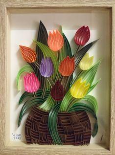 My tulip