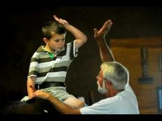As part of his treatment for autism, eight-year-old Adam bonds with his equine pal in a way he's unable to bond with people. While the reasons why aren't fully understood, horse therapy helps calm kids like Adam and decreases the emotional meltdowns that often accompany autism. Storybook Ranch, in McKinney TX, offers horseback riding for those with special needs.