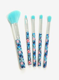 box lunch makeup brushes