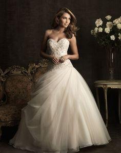 wedding style | in princess style wedding dresses cinderella style wedding dresses ...