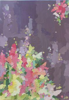 Siete diversos Perfumes  pintura al óleo abstracto por KoseBose
