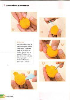 step by step Fish part n°1