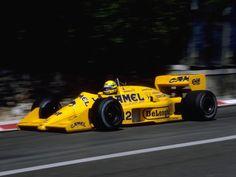 Una FOTO por día, SOLO Formula 1 - Página 92