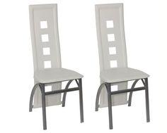 Toll 2 Esszimmerstühle Hochlehner Essgruppe Sitzgruppe Küchen Stuhl Gruppe  Stühle #Ssparen25.com , Sparen25.