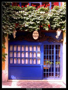 Osteria Margutta by Tommaso Manzi Photos, via Flickr
