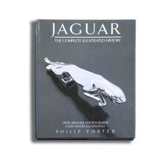 The Jaguar story is an exciting one. This comprehensive and entertaining history traces the development of the company from its humble beginnings in Blackpool, where it made Swallow sidecars, through to the latest XJ6 models.