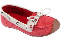 KEEN Footwear - Women's Catalina Canvas Boat Shoe #KEENRecess