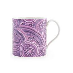 Discover+the+Jonathan+Adler+Malachite+Mug+-+Purple+at+Amara