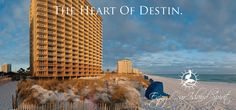 The Resorts of Pelican Beach in Destin, Florida | Book Your Destin Vacation with The Resorts of Pelican Beach http://www.pelican-beach.com