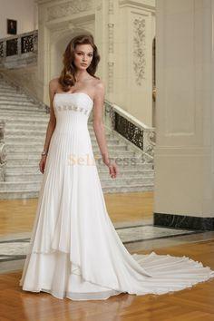 Beau Casual Fall Wedding Dresses