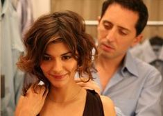 Chick Flicks: A French Theme Interesting Movies To Watch, Audrey Tautou, Coaching, Chick Flicks, 2015 Hairstyles, French Films, About Time Movie, Beautiful Family, I Movie