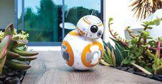 Com estreia marcada para Dezembro, o novo filme de Star Wars: O Despertar da Força está à porta e já começou a febre do merchandising. Vejam...