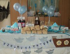 Námořnická párty Children, Young Children, Boys, Kids, Child, Kids Part, Kid, Babies