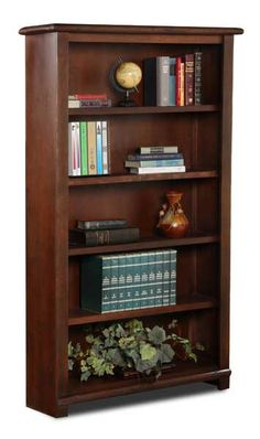 High Quality Old Ranch Bookcase 42 X 72