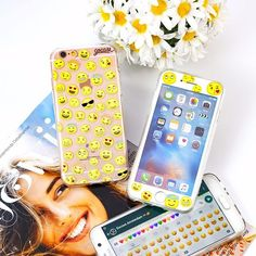 Check out the best custom phone cases for iPhone, Samsung and Huawei. Custom Iphone Cases, Iphone 7 Cases, Samsung Cases, Electronic Items, White Iphone, Fashion Tv, Cute Phone Cases, Phone Covers, Apple Iphone 6