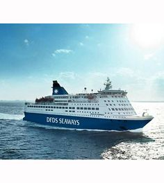 DFDS Seaways is hosting a competition. Enter the competition and You could instantly win a discount or free crossing! You will also be entered in to a grand prize draw to WIN UNLIMITED CROSSINGS FROM DOVER TO FRANCE FOR A YEAR!