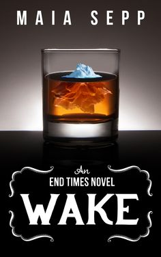 """Read """"Wake An End Times Novel"""" by Maia Sepp available from Rakuten Kobo. It's and there's a crisis brewing in the depths of the Greenland Ice Sheet that's a threat to everyone on the plan. Ascension Series, Shadow Conspiracy, Greenland Ice Sheet, Mountains Of Madness, Glaciers Melting, Birds In The Sky, Science Fiction Books, Margaret Atwood, Satire"""