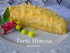 Strudel, Biscotti, Vanilla Cake, Recipies, Dessert Recipes, Sweets, Ethnic Recipes, Food, Mamma