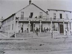 The Dodge House Hotel