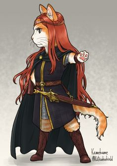 Cat Maedhros ( I don't know who makes these, but please, don't ever stop xD)