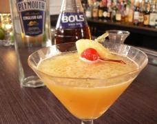 Hula Hula Cocktail