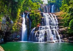 Puntarenas Costa Rica Waterfalls | Dominical, Costa Rica: Waterfall, big waterfall, and jumping