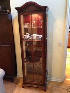 1000 Images About Cabinet On Pinterest Curio Cabinets