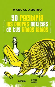 Imperdible novela de Marçal Aquino