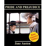 Pride and Prejudice: The Easy Classics Edition with Glossary and Historical Context - Recommended (Kindle Edition)By Jane Austen
