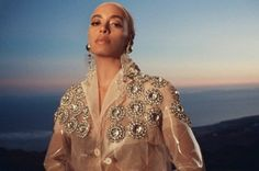 Solange for 'Glamour' (cover shoot) Beatiful People, Pretty People, Solange Knowles, Couture Week, Holiday Outfits, Powerful Women, Black Girl Magic, Style Icons, Editorial Fashion