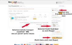 Banggood.com nu mai are secrete pe electroaudio.ro . Vezi un ghid pas cu pas si cumpara la preturi bune si mai ales in siguranta!