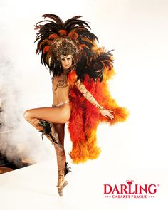 The 👑WORLD-FAMOUS👑 DARLING CABARET invites You to discover new unforgettable shows👯.  It will be incredibly 🔥HOT🔥!!!  Waiting to see You 💋