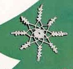 altro fiocco di neve