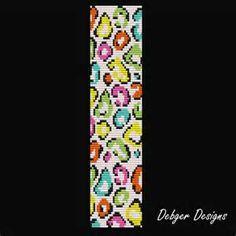Bead Loom Bracelet Patterns - Bing Images