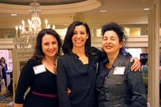"""The launch of our Organic Spa Magazine 2013 """"Organic Beauty & Lifestyle"""" Media Event at the InterContinental New York Barclay (one of the greenest hotels in Manhattan) was a smashing success all round!"""