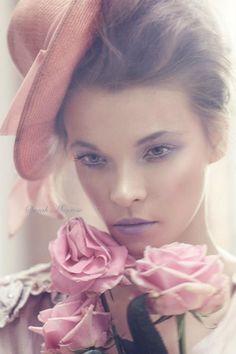 Fresh makeup #WinWayneGossTheCollection